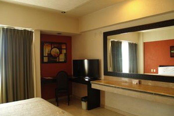 Real del Sol Hotel - 8