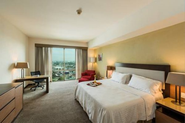 Holiday Inn Guadalajara Select - 50