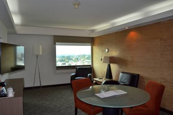 Holiday Inn Guadalajara Select - 4