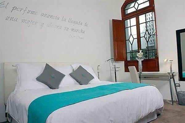 Gardet Residence Chapultepec - фото 3