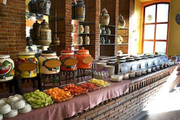 Santiago De Compostela Hotel - фото 12