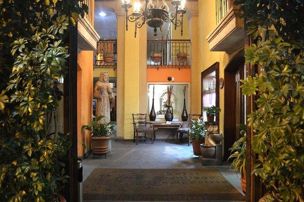 Santiago De Compostela Hotel - фото 14