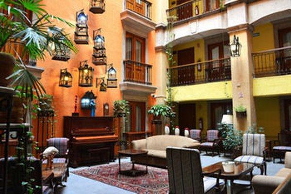 Santiago De Compostela Hotel - фото 23