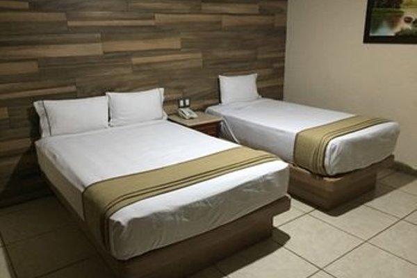 Santiago De Compostela Hotel - фото 3