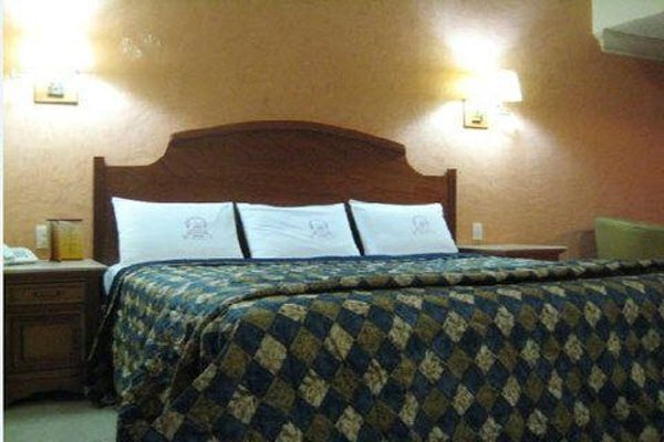 Santiago De Compostela Hotel - фото 4