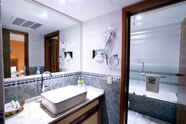 Santiago De Compostela Hotel - фото 8