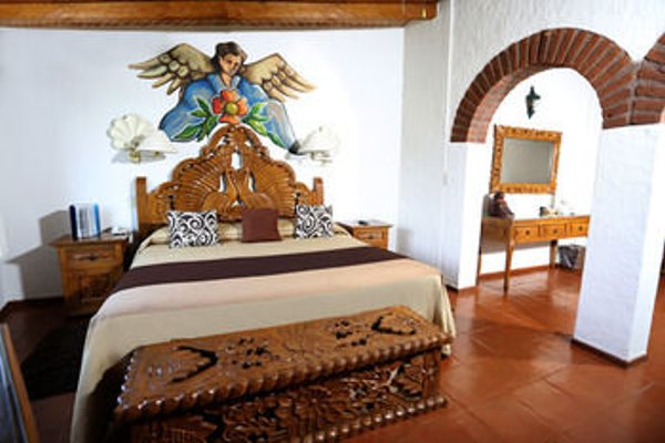 Villa San Jose Hotel & Suites - фото 50