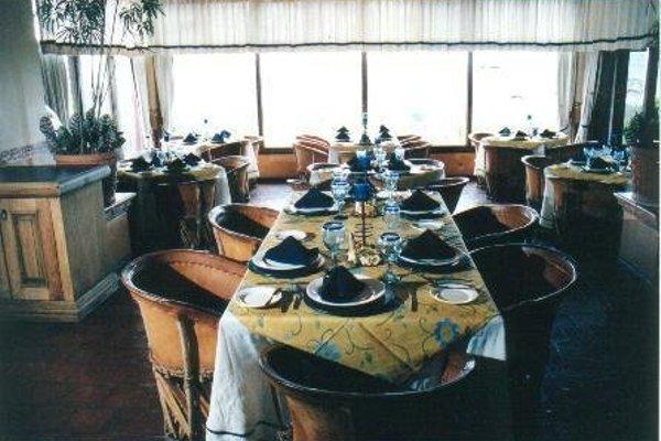 Villa San Jose Hotel & Suites - фото 11