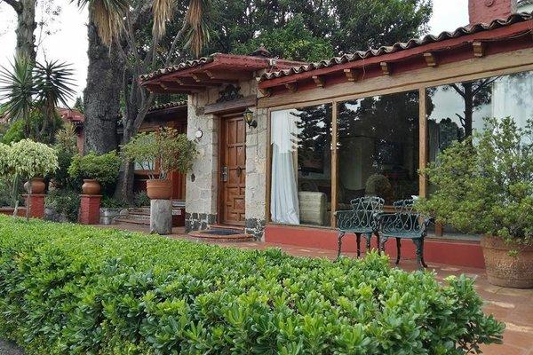 Villa San Jose Hotel & Suites - фото 22