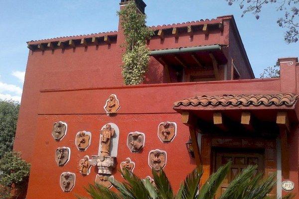 Villa San Jose Hotel & Suites - фото 23