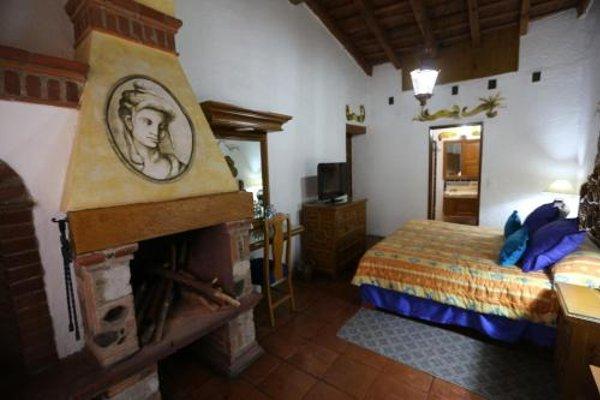 Villa San Jose Hotel & Suites - фото 3