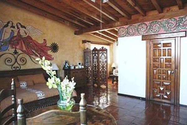 Villa San Jose Hotel & Suites - фото 4