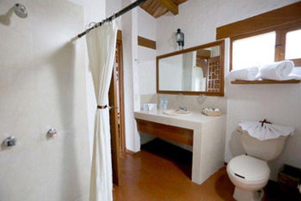Villa San Jose Hotel & Suites - фото 8