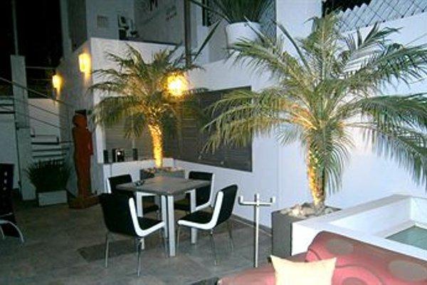M Hoteles Concepto - 14