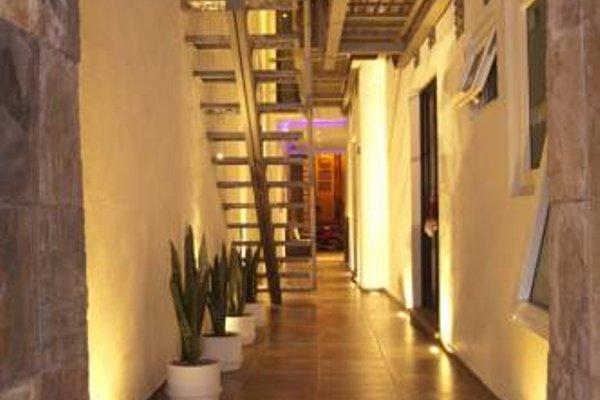 M Hoteles Concepto - 18