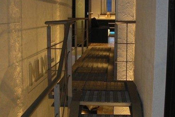 M Hoteles Concepto - 19