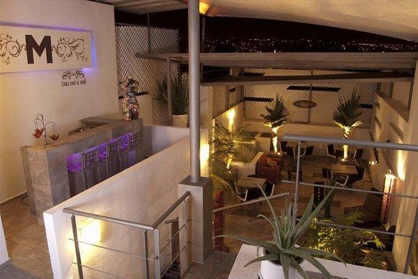 M Hoteles Concepto - 20