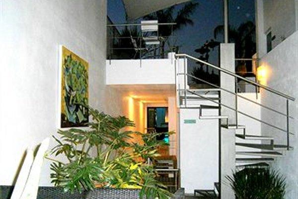 M Hoteles Concepto - 22