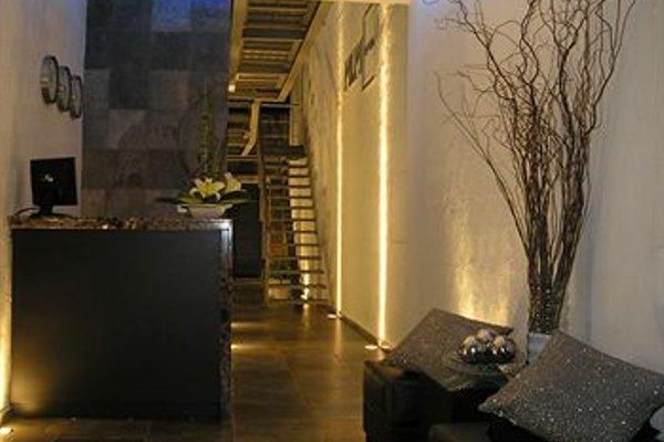 M Hoteles Concepto - 3