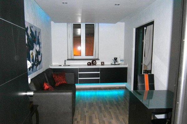 M Hoteles Concepto - 9