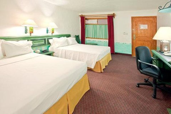Holiday Inn Express Morelia - фото 50