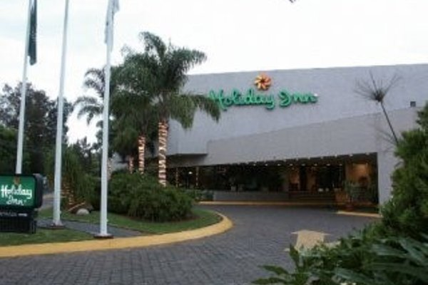 Holiday Inn Express Morelia - фото 18