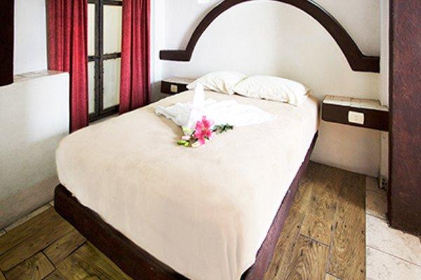 Hotel Plaza Morelia - фото 50
