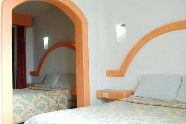 Hotel Plaza Morelia - фото 19