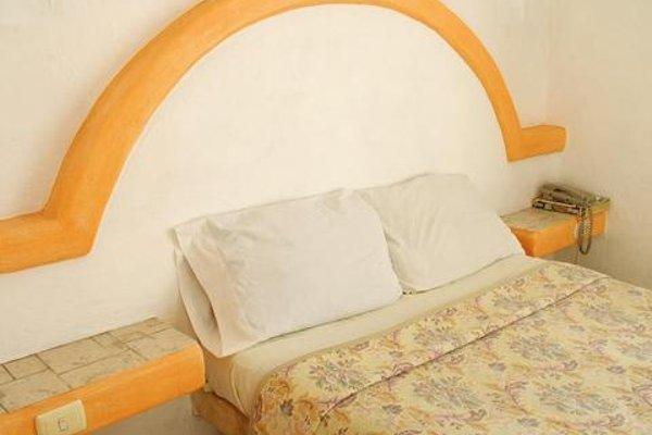 Hotel Plaza Morelia - фото 4