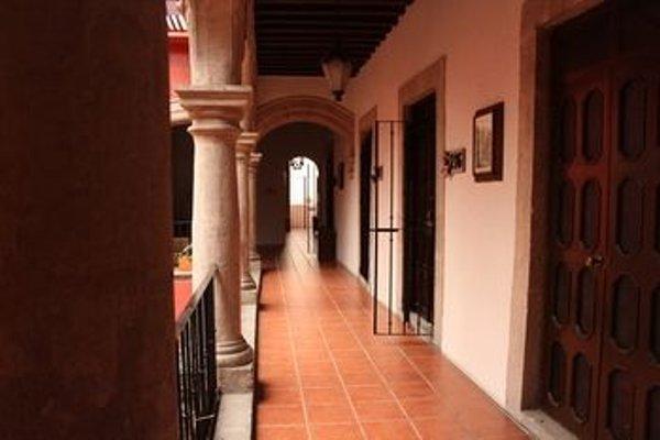 Hotel Alameda Centro Historico - фото 13