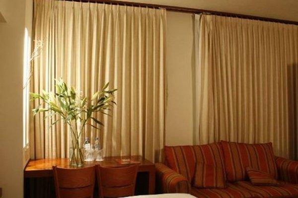 Hotel Alameda Centro Historico - фото 16