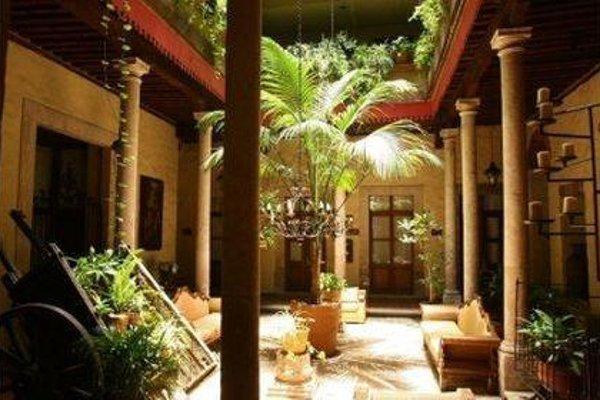 Hotel Alameda Centro Historico - фото 20