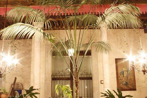 Hotel Alameda Centro Historico - фото 5