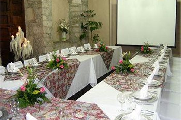 Hotel Alameda Centro Historico - фото 9