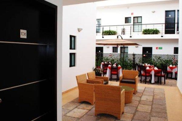 Hotel Real San Juan - фото 13