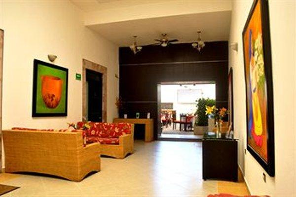 Hotel Real San Juan - фото 18