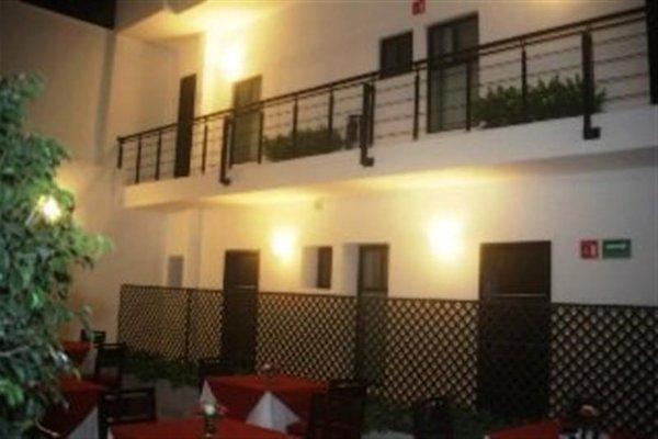 Hotel Real San Juan - фото 19