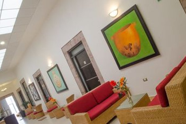 Hotel Real San Juan - фото 20