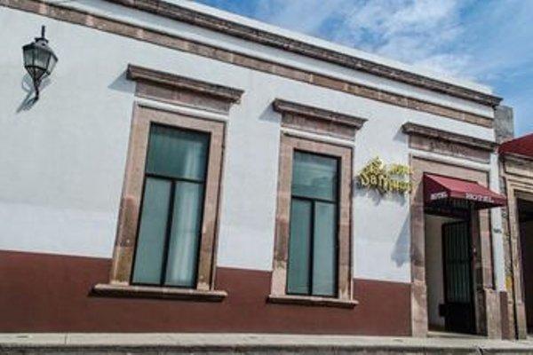 Hotel Real San Juan - фото 22
