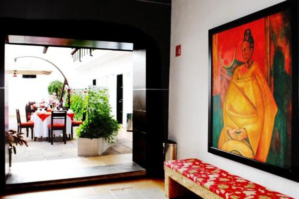 Hotel Real San Juan - фото 5