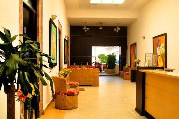 Hotel Real San Juan - фото 7