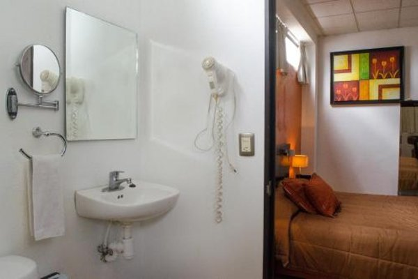 Hotel Real San Juan - фото 9