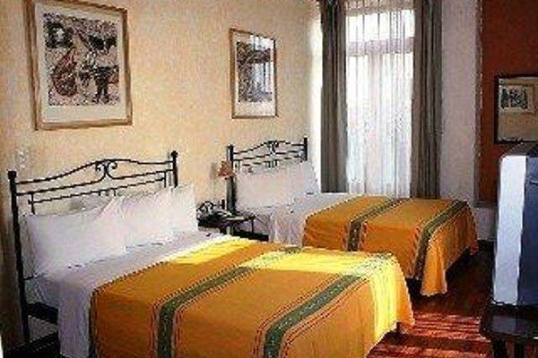 Hotel Portico Cultural - 50
