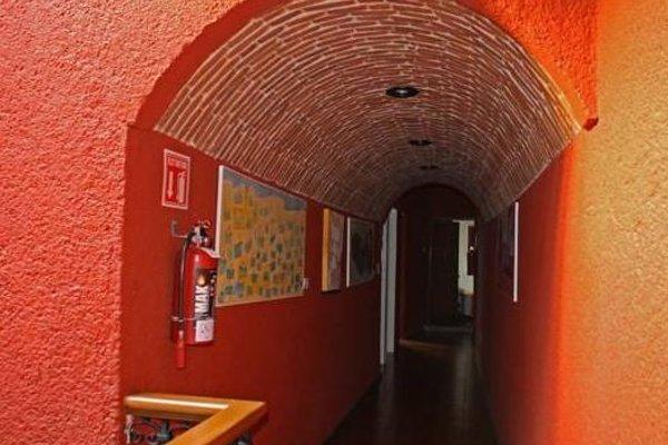 Hotel Portico Cultural - 15