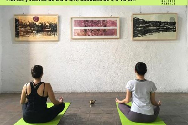 Hotel Portico Cultural - 17