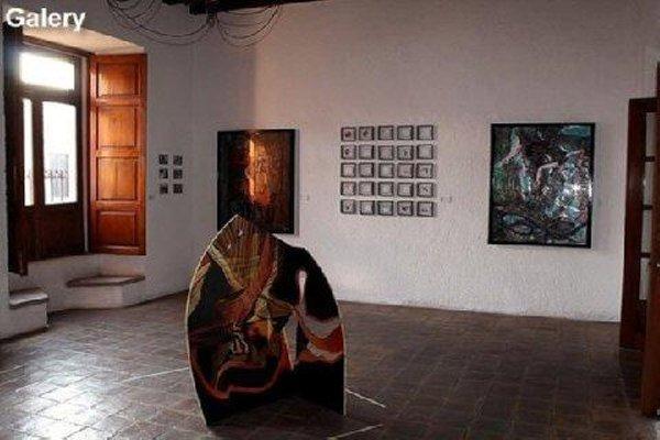 Hotel Portico Cultural - 18