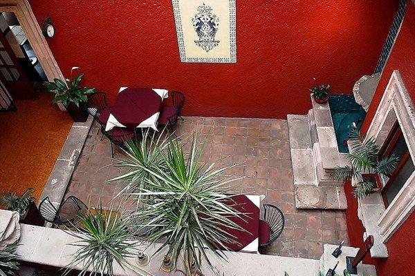 Hotel Portico Cultural - 19