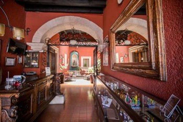 Hotel Portico Cultural - 20