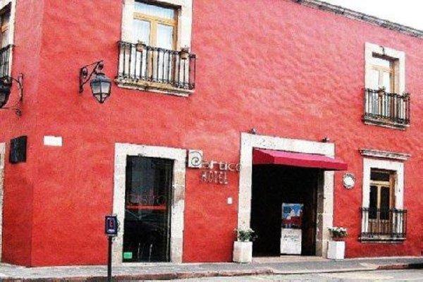Hotel Portico Cultural - 21