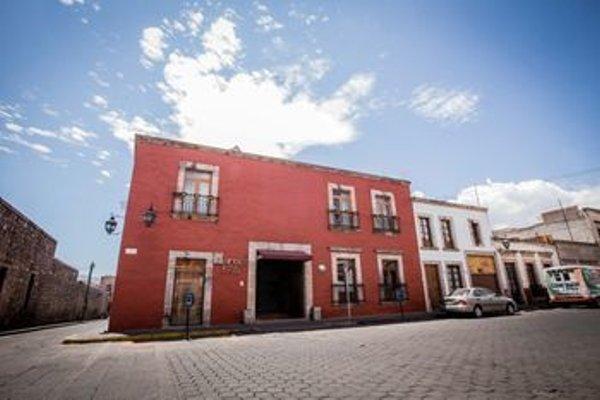 Hotel Portico Cultural - 23